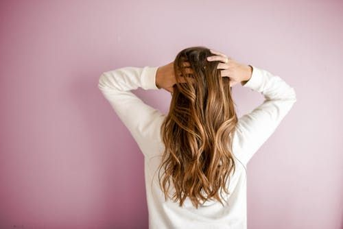 Fine and Thin Hair Care